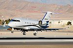 N607AX 1990 Canadair Ltd CL-600-2B16 C-N 5075 (5376934093).jpg