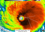 NASA-NOAA's Suomi NPP Satellite Views Category 5 Hurricane Lane (43483463014).png