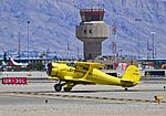NC 48401 Beechcraft Staggerwing (c-n 151) West Air Aviation (9360965697).jpg