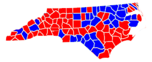 United States Senate election in North Carolina, 2004 - Image: NC senate 2004