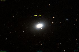 Image illustrative de l'article NGC 1426