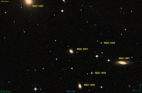Image illustrative de l'article NGC 1451