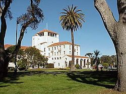 Del Monte Hotel Monterey Ca