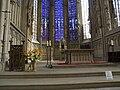 NRW, Munster, Altstadt - Lambertikirche 02.jpg
