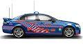 NSW Police Force TSB-HWP VE Commodore SS sedan concept - Flickr - Highway Patrol Images.jpg