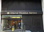 NYC IRS office by Matthew Bisanz.JPG