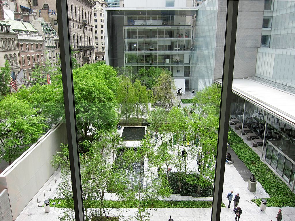 Museum of Modern Art (MoMA), NYC - Virtual Tour