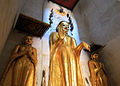 Nagayon statues Bagan (130240).jpg