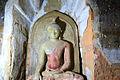 Nagayon statues Bagan (130527).jpg