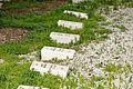 Nagrobki - Polski Cmentarz Wojenny w Bejrucie (Liban).jpg