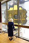 Nancy Grace Roman with the James Webb Space Telescope (42127816211).jpg