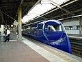 Nankai Tengachaya station platform - panoramio (10).jpg