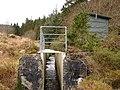 Nant Tanllwyth flume - geograph.org.uk - 1122567.jpg