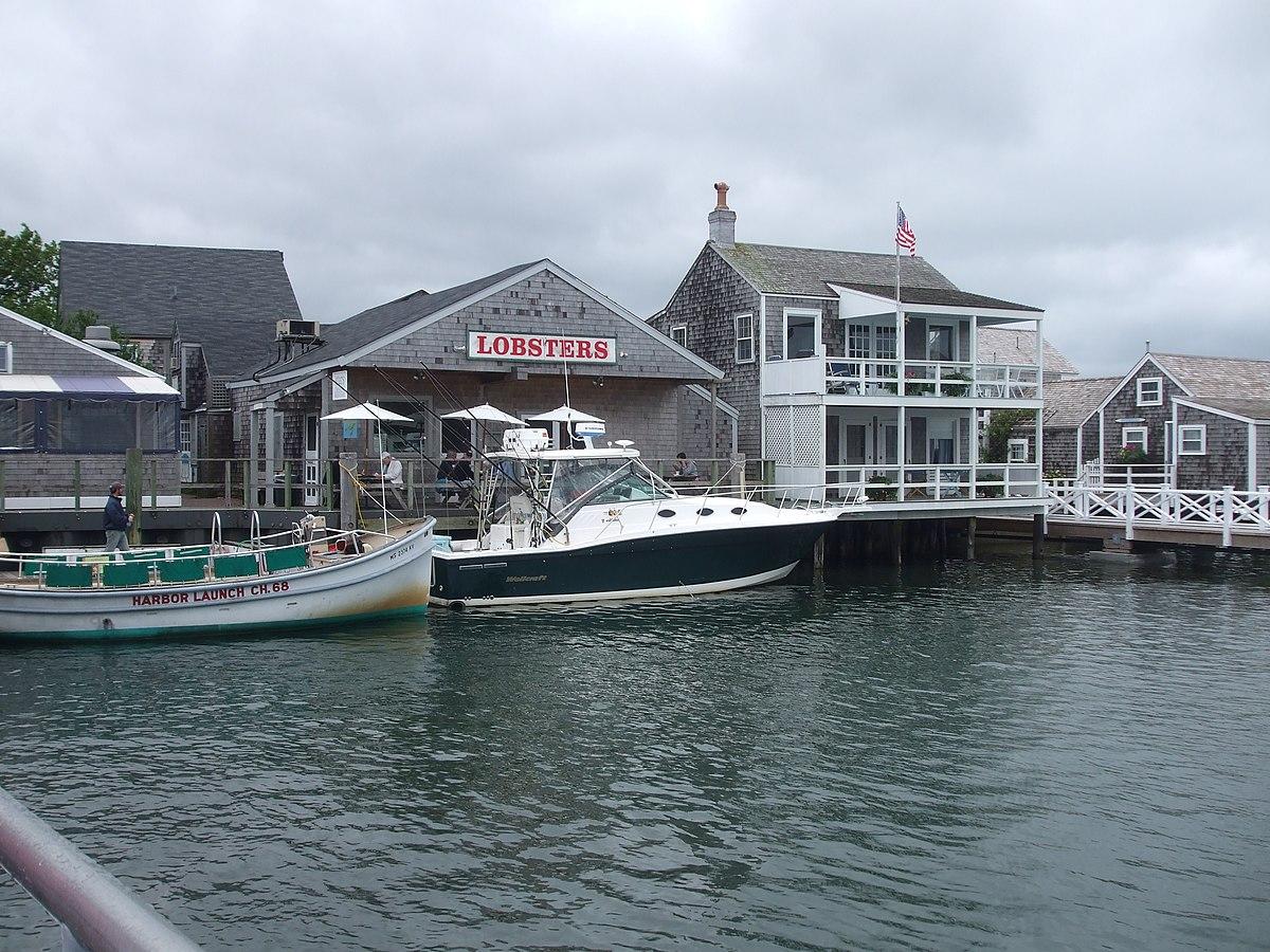 Nantucket Travel Guide At Wikivoyage
