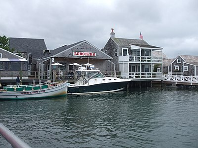 Nantucket Travel Guide At Wikivoyage