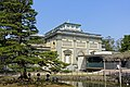 Nara Buddhist Sculpture Hall - Nara, Japan - DSC07503.jpg
