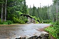 Narada Falls Comfort Station, Mount Rainier National Park 01.jpg