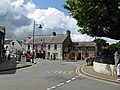 Narberth Town Centre - geograph.org.uk - 1414966.jpg