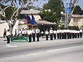 Narbonne High ROTC.JPG