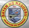 Official seal of Nasugbu