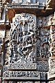 Nataraja Statue Hoysaleswara Temple Halebid.jpg