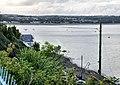 Near Mumbles Pier - geograph.org.uk - 1495886.jpg