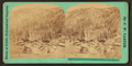 Near Wooley's mill, Little Cottonwood Canyon, by C. W. Carter.png