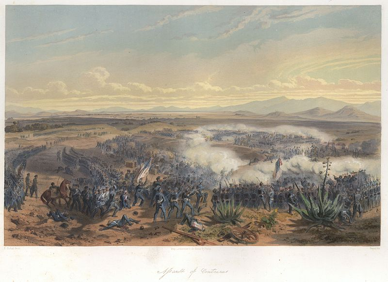 File:Nebel Mexican War 06 Assault of Contreras.jpg