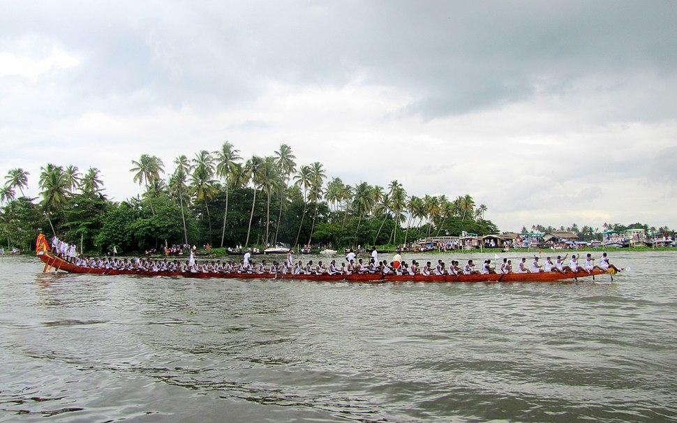 Nehru Trophy Boat Race 2012 7791