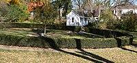 Neihardt study and prayer garden 2.JPG