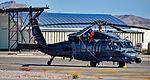 Nellis Air Force Base HH-60G Pave Hawk USAF 90-26309 (32258797346).jpg