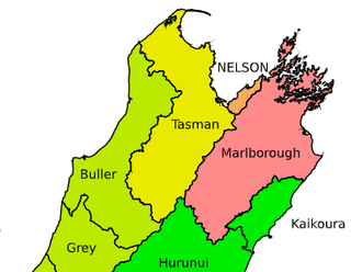 Nelson City Council unitary authority of New Zealand