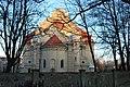 Neobarokowy Kościół Świętego Antoniego w Katowicach - panoramio.jpg