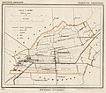 Netherlands, Noordbroek, map of 1867.jpg
