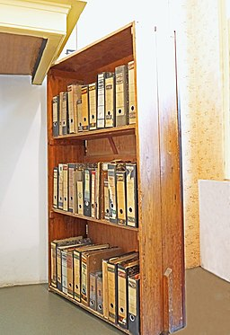 Netherlands-4474 - 1942 Moveable Bookcase (12083797916)