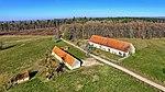 Neuvelle-lès-la-Charité, la grange cistercienne de Fontaine Robert.jpg