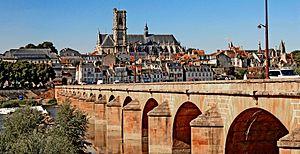 Appartements à vendre à Nevers(58)