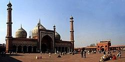 New Delhi Jama Masjid.jpg