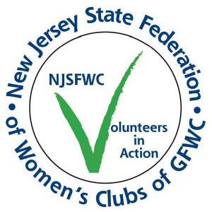 New Jersey State Federation of Women's Clubs - Image: New Jersey State Federation of Women's Club logo