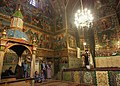 New Year's Eve celebrations at Vank Cathedral, Isfahan (11).jpg