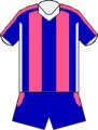 Newcastle Knights women in league jersey 2014.png