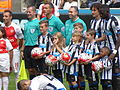Newcastle United vs Arsenal, 29 August 2015 (10).JPG