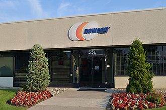 Newegg - Newegg office