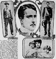 Newspaper clipping Albert I King of the Belgians.png