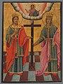 Neznámy autor - Konštantín a Helena(ikona) - O 538 - Orava Gallery.jpg