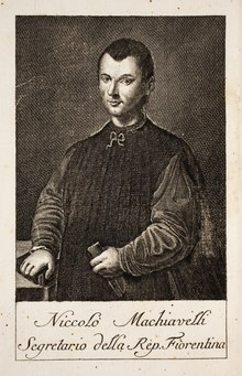 an analysis of the life of niccolo machiavelli Niccolo machiavelli was born in florence on may 3rd, 1469 during a time of great political activity in italy his first role in political affairs c.
