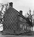 Nicholson (Abel) House, Elsinboro (Salem County, New Jersey).jpg