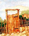 Nicolae Tonitza - Poarta lui Osman.jpg