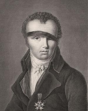 Nicolas-Jacques Conté - Image: Nicolas Jacques Conté