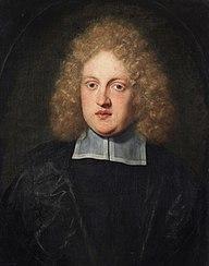 Pfalzgraf Wolfgang Georg von der Pfalz (?)